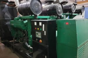 Máy phát điện cũ 900kva
